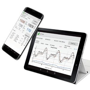 METSyS-Logger-Tablet